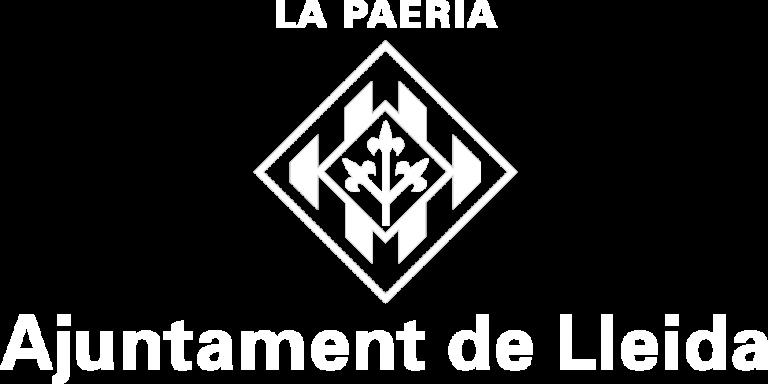Aj Lleida blanc