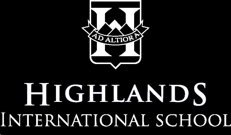 Highlands blanc
